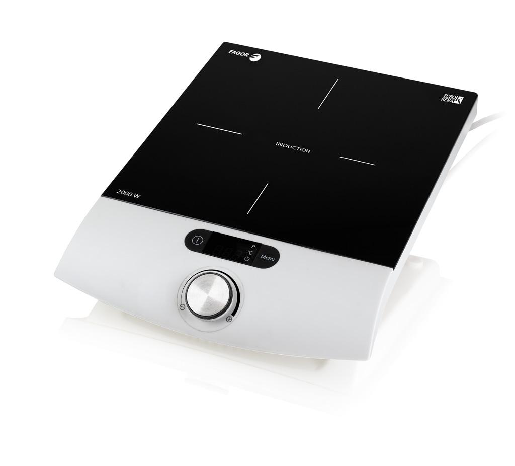 文怡心厨房的电磁炉 IP_400W