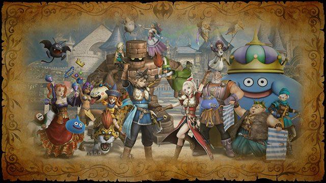 Dragon Quest Hero