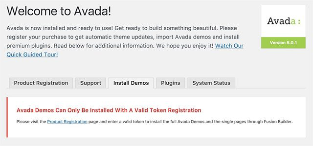 Avada5编辑器