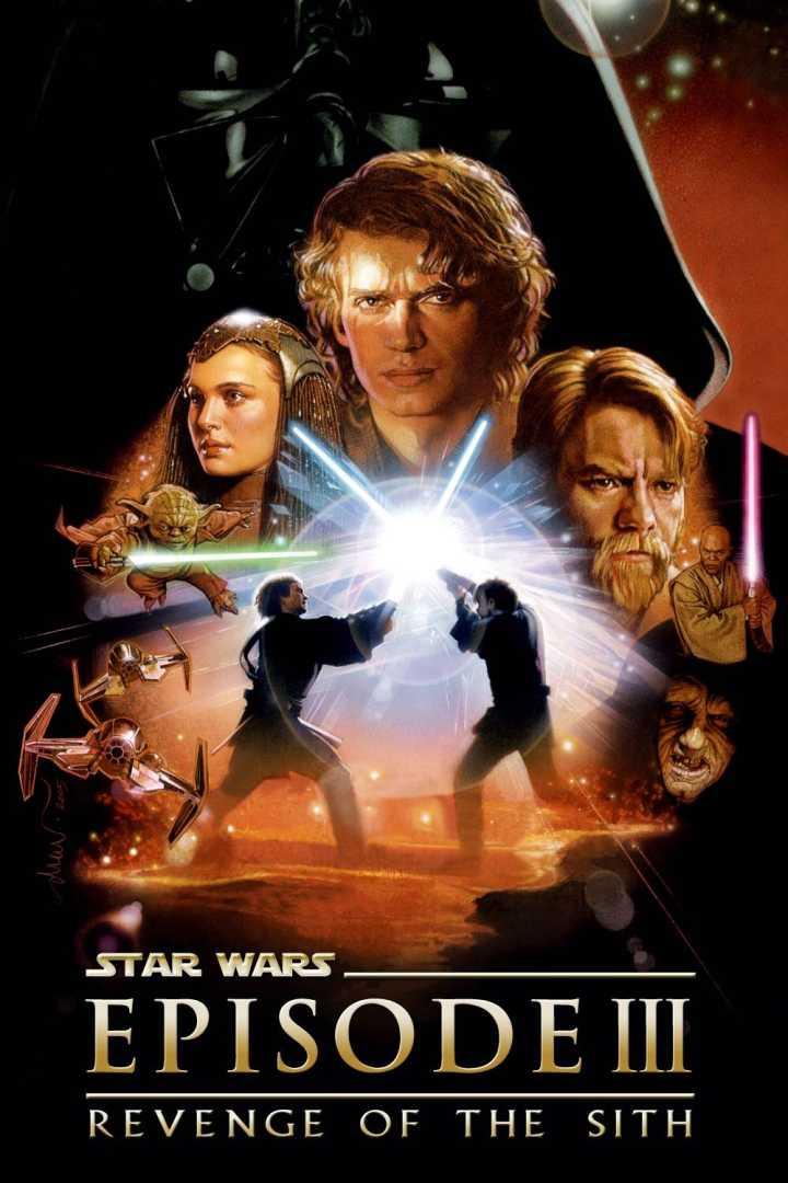 8部《星球大战》电影的观看顺序是怎么样的? - 3