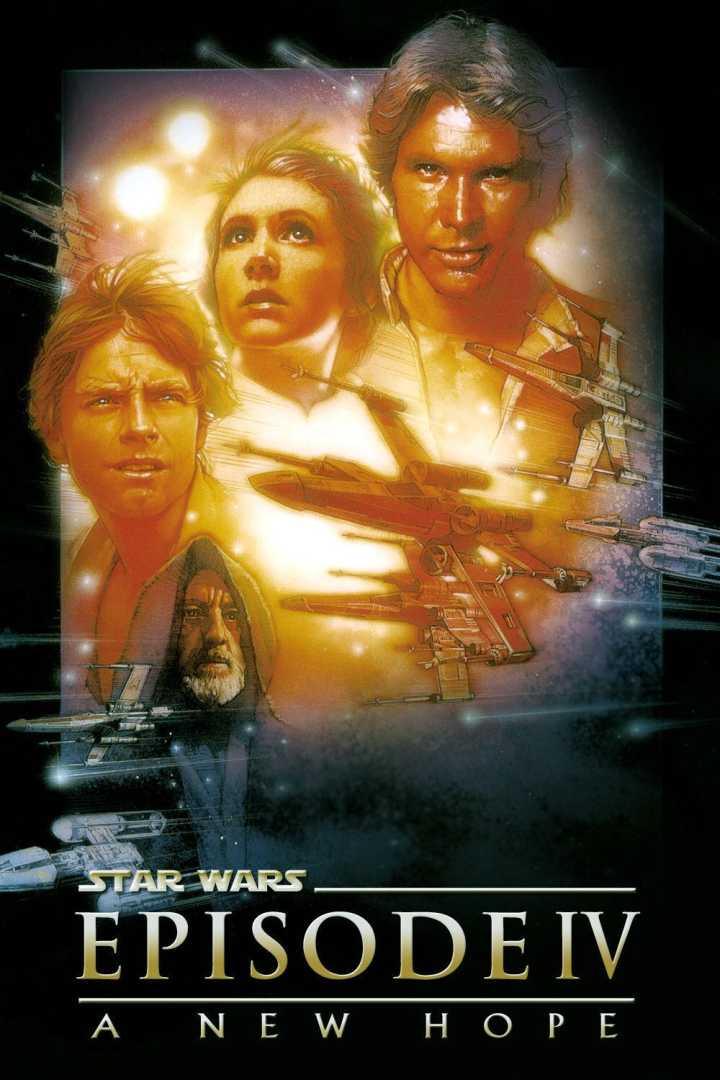 8部《星球大战》电影的观看顺序是怎么样的? - 4