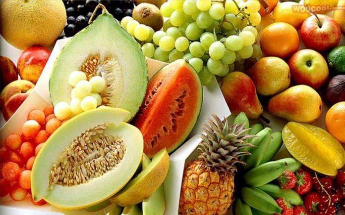 哪些是凉性食物和凉性水果 - hanliangshuiguo