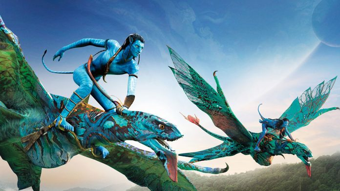 值得收藏的电影《阿凡达》( Avatar) - Avatar 1200