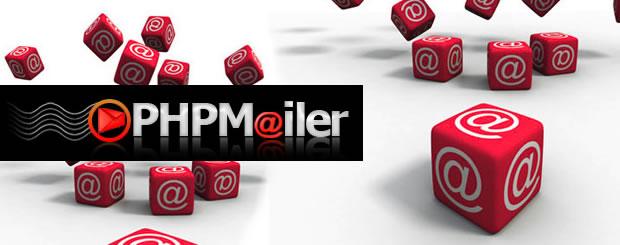 PHPMailer与Outlook中文乱码的解决方案 - solucion al error deprecated function setmagicquotesruntime con phpmailer