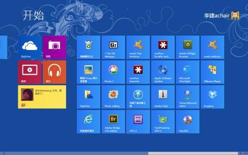 暂时再见了,Windows8 - win8