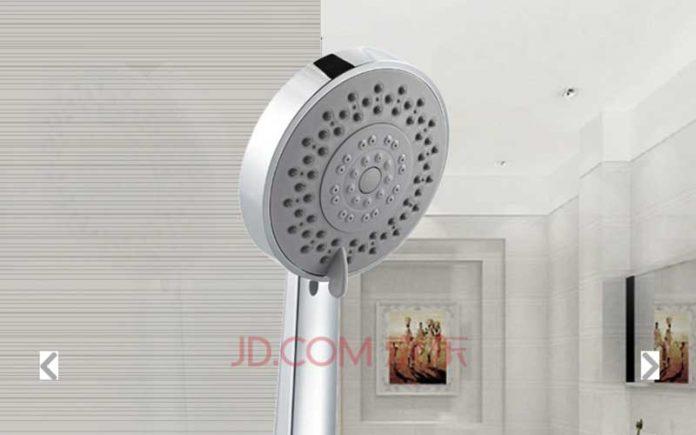 家用淋浴花洒的用户体验 - huasa