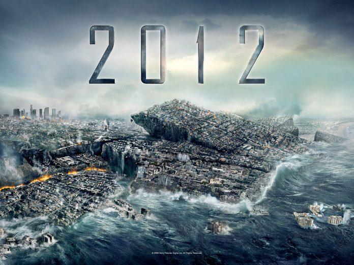 电影《2012世界末日》1080p - 2012