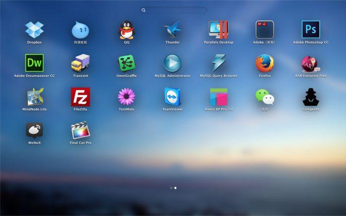 主力电脑多开需要多核CPU和更多内存(Mac和Windows) - macbook app