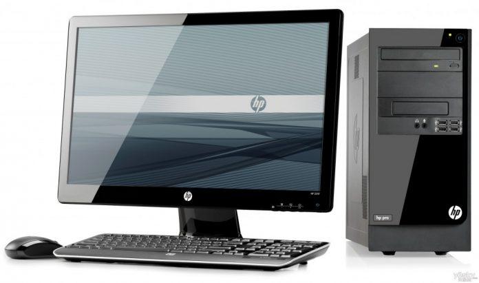 我的购买策略与方法(公司台式机,家用台式机,笔记本,手机,相机,耳机) - hp pro 1024x6041