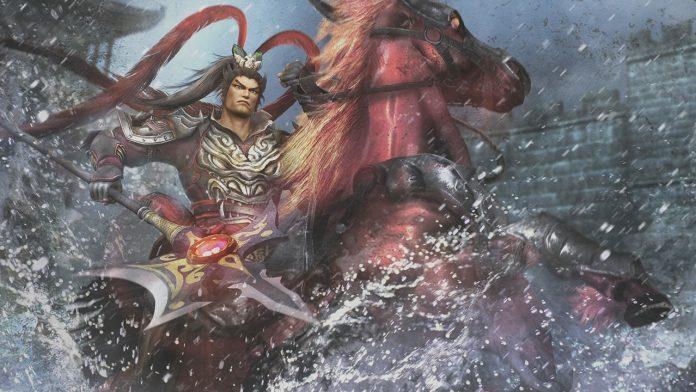 真三国无双7 PC版 上手体验 - shin sangokumusou 7