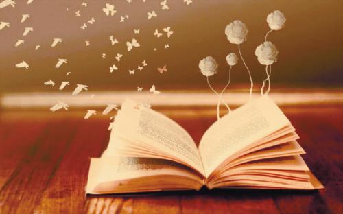 关于看书的速度,别勉强顺其自然 - read