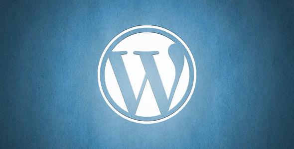 WordPress 手工程序优化Title、Description和Keywords - wordpress 1