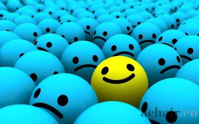 需要改变的4种消极情绪 - feelings negativity