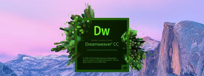 Dreamweaver CC在苹果Mac不好用,破解被封 - Adobe Dreamweaver CC