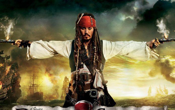 电影推荐《加勒比海盗》1-4 - 20140405190143 e5Mac