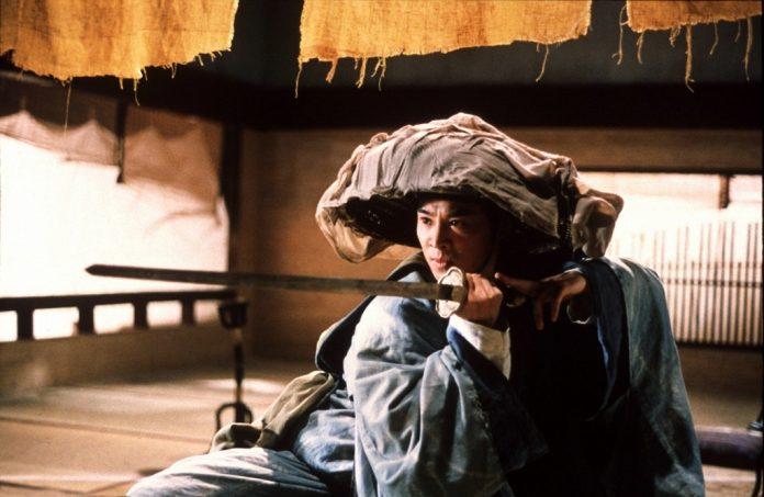 电影推荐《笑傲江湖》三部曲 - 20120920053817796