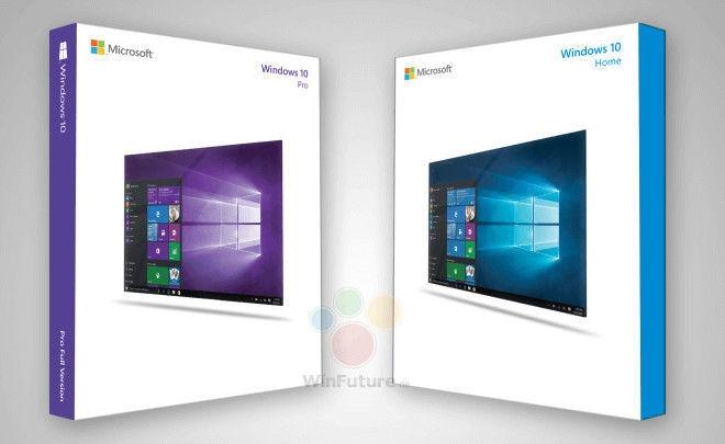 历代Window包装盒汇总(收藏版 ) - 74c0c89db46d4b46b567432578e5da8a