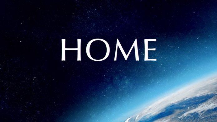 环保电影推荐《家园》 - origin