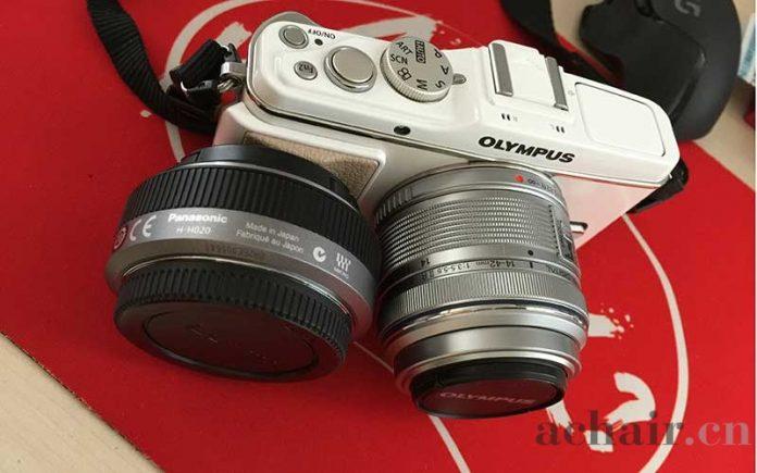 奥林巴斯EP3 设置分享(适合EM5 EP5等M43系统相机) - ep3