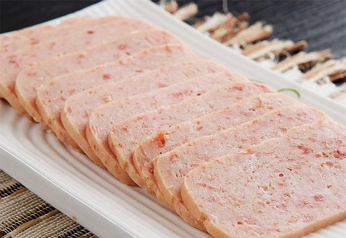 上海梅林 梅林午餐肉