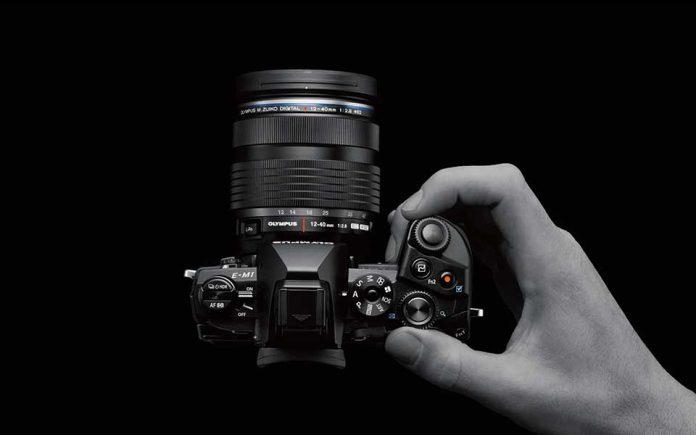 achair的相机记录(从iPhone到M43) - EM1 1