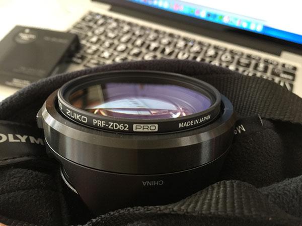 奥林巴斯12-40mm PRO镜头的UV镜选购与体验 - IMG 2539