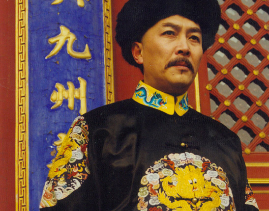电视剧推荐《雍正王朝》 - yongzheng