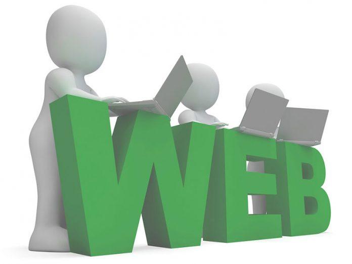 做一个企业网站,需要考核多少个维度? - web