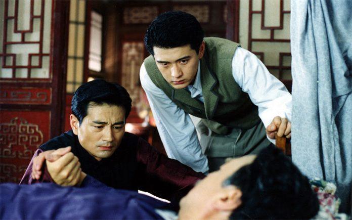 年代电视剧推荐《九九归一》 - jiujiuguiyi