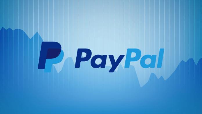 贝宝PayPal绑定信用卡注意:银联和Visa美元税率不同 - paypal earnings