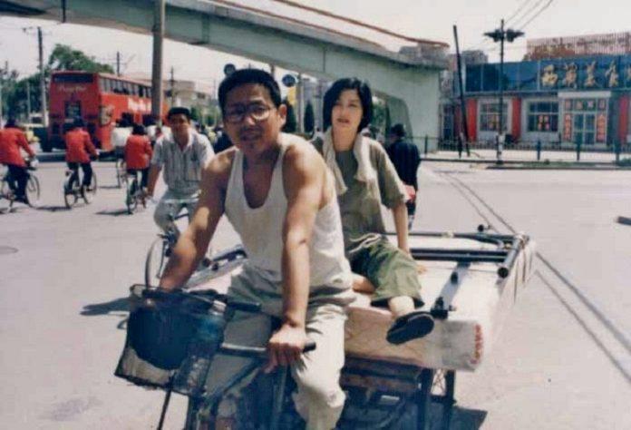 1995年冯小刚导演电视剧《一地鸡毛》 - yidijimao
