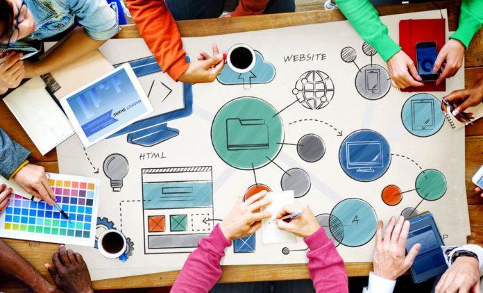 WordPress主题可以使用自己的设计稿吗? - how to brief a web designer