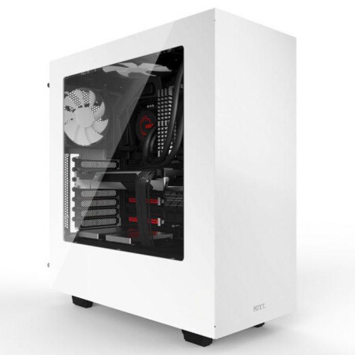 2018年夏电脑机箱怎么选?300-500价位(第1集) - pc case s340