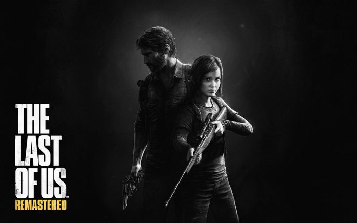 PS4《最后生还者》通关了,谈感受 - the last of us 1280