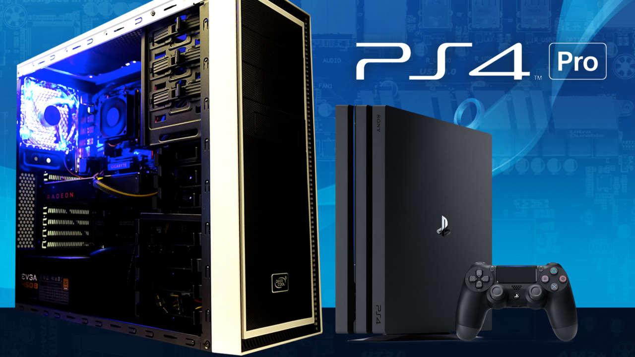 达到PS4游戏机的水平需要什么级别的显卡? - 3128165 ps4progamespot