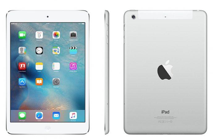 iPad mini2升级到IOS11之后,只能关机充电,开机不能充电 - ipad mini2
