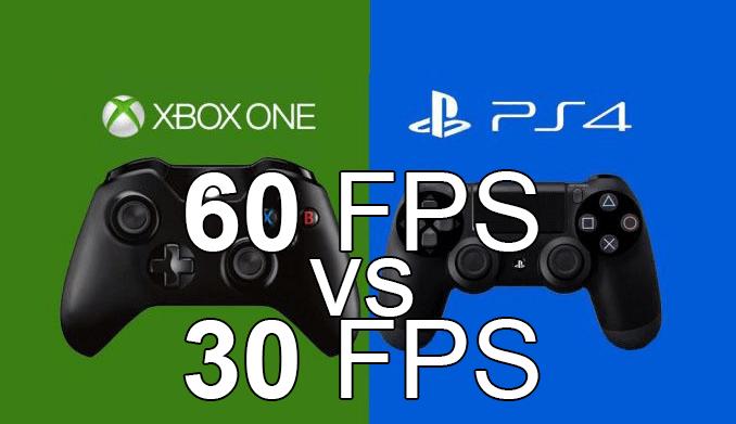 达到PS4游戏机的水平需要什么级别的显卡? - xbox one vs ps4