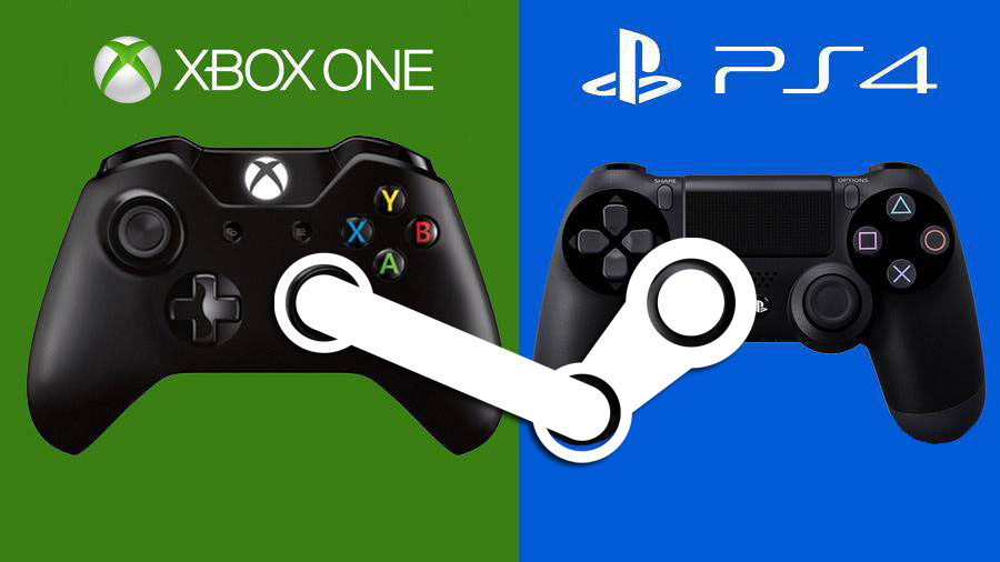 PS4、XOne,NS,PC 四大游戏平台怎么选性价比最高? -