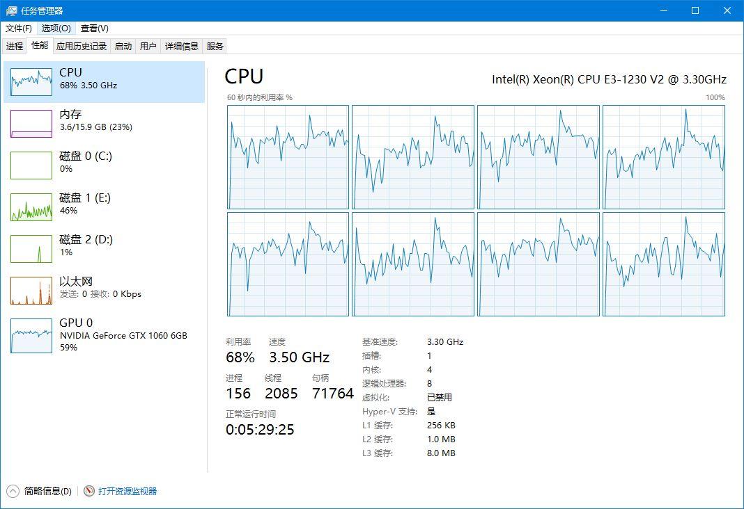 游戏视频录制、H264压缩、码率设置、GPU加速、导出经验分享 - H264 CPU