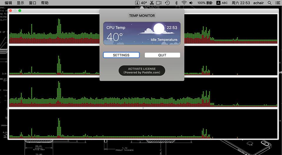 苹果MacBook Pro合盖是否影响散热(立式支架)?是否对Retina屏幕有伤害?(2) - mac 40