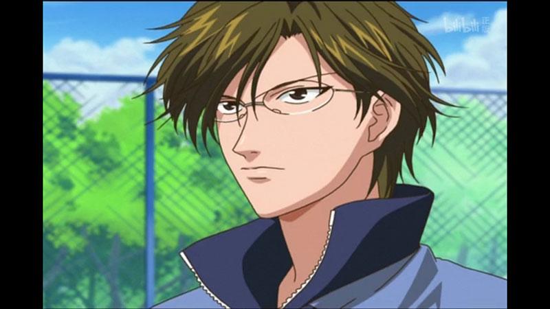 青春 热血 友情动画片《网球王子》(观看顺序与评价) - The Prince of Tennis 1