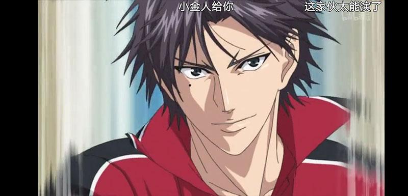 青春 热血 友情动画片《网球王子》(观看顺序与评价) - The Prince of Tennis 4