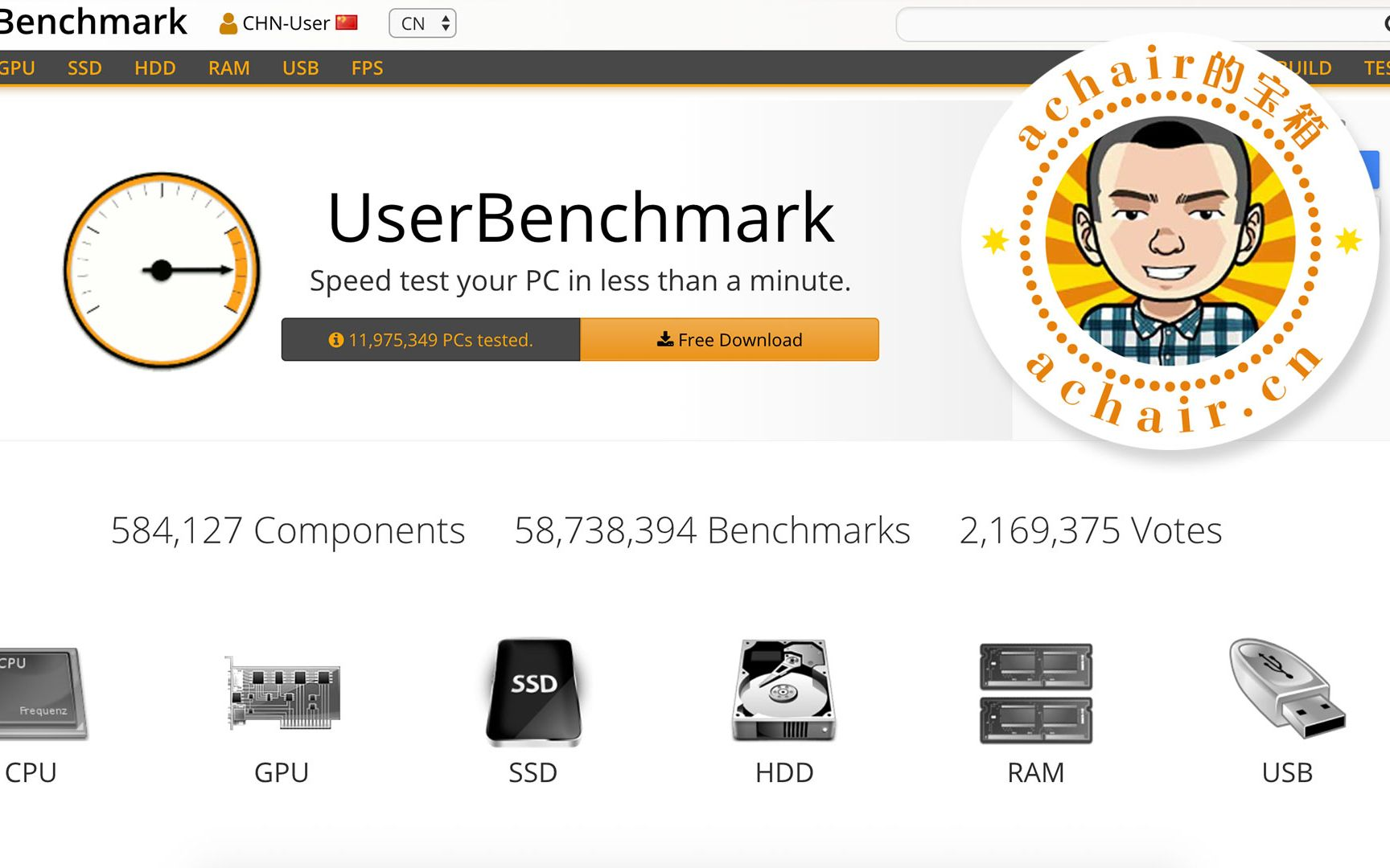 UserBenchmark 显卡对比,性能对比,性能排行榜 国外的显卡天梯图 - benchmark
