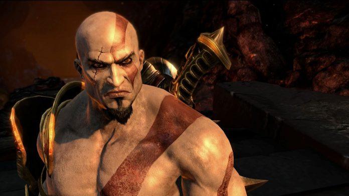 """PS4游戏《战神3》通关玩后感分享""""游戏的操作系统"""" - god of war iii remastered 1200"""