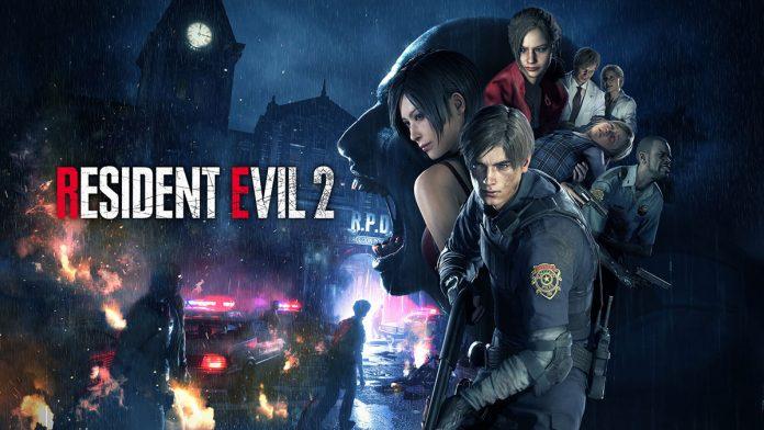 20年通关一游戏 《生化危机2》玩后感 - resident evil 2 remake characters uhd 4k wallpaper 1200