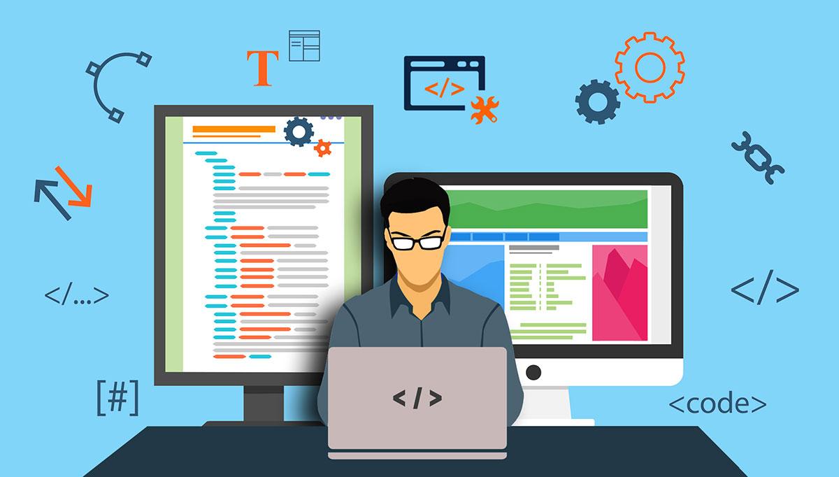 网站主(甲方)要做哪些工作 (免费课时) - web development skills 1200