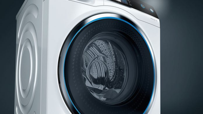 撑过15年的家用电器分享:我家的洗衣机 - sensoFresh darkstone Detail LED Ring v3