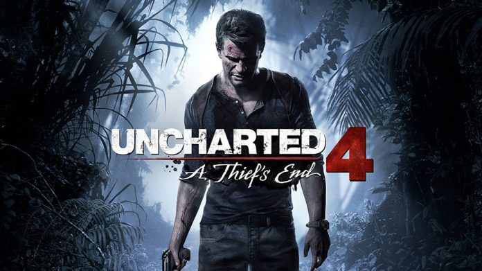 《神秘海域》2代,3代,4代通关分享 - uncharted 4