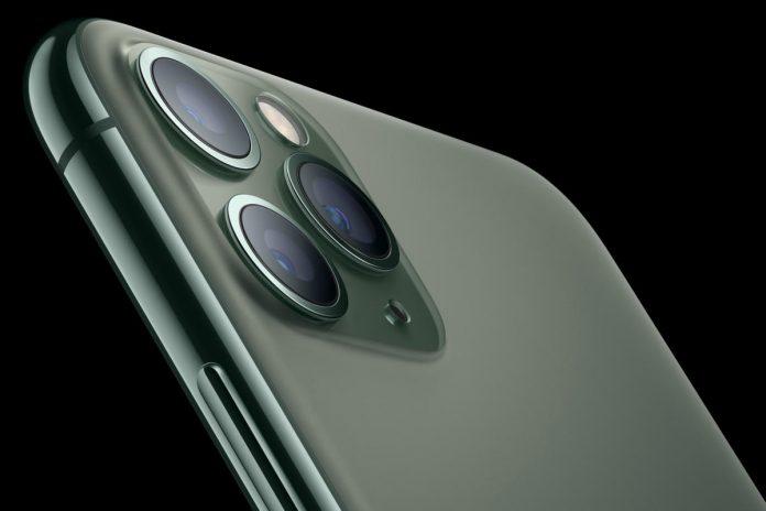 弃Mate20回到iPhone11Pro身边的五大理由 - iphone 11 pro camera bump 100810659 large