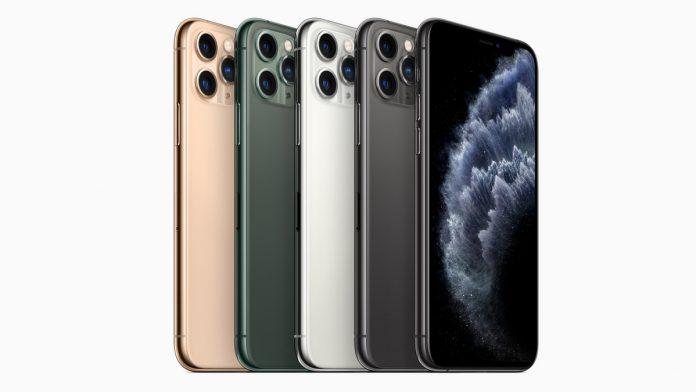 自我拷问,iPhone11值得升级么?还是选华为P30? - iphone.0
